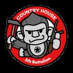 カントリーハウスのロゴ